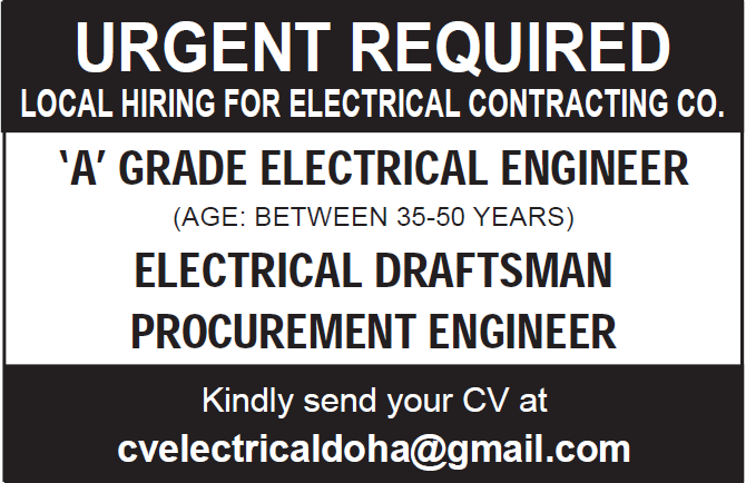 electrical contracting co