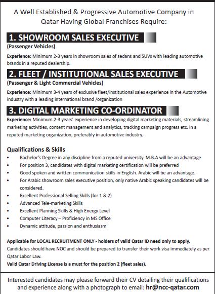 immediate recruitment